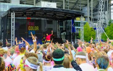 The Color Run Hamburg