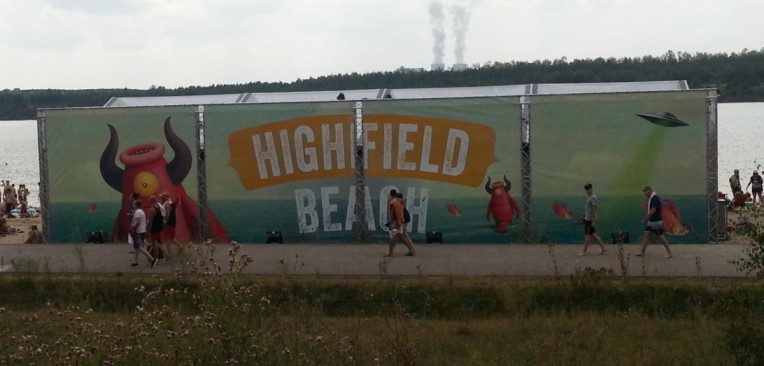 Highfield Festival 4
