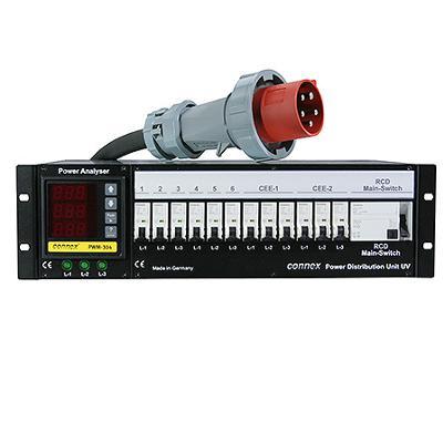 cee-63-a-19-zoll-stromverteiler-2x-cee-32-a-6x-schuko-mit-fi-und-sicherungsautomaten-
