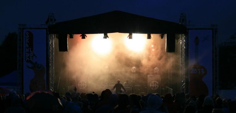 Skandaløs Bühne 2013