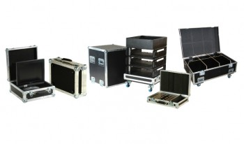 Flightcase Onlineshop