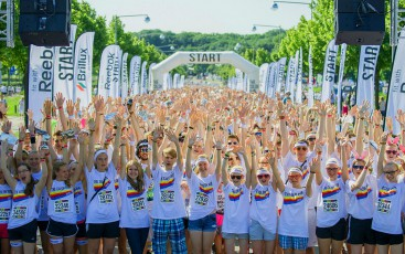 The Color Run Hannover
