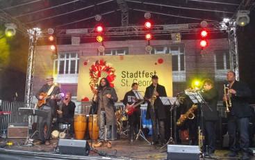 Stadtfest St. Georg Hamburg