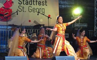 Stadtfest St. Georg