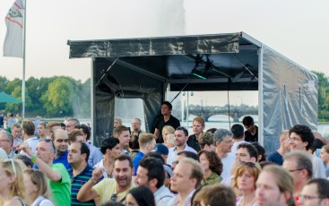 CSD Hamburg 2014