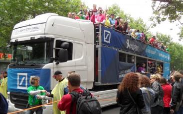 CSD Truck Berlin 2014